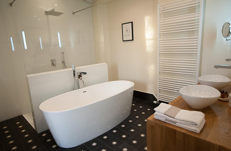 chambres d 39 h tes troyes maison m. Black Bedroom Furniture Sets. Home Design Ideas